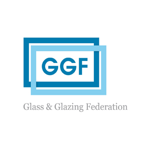 Glass & Glazing Federation Logo