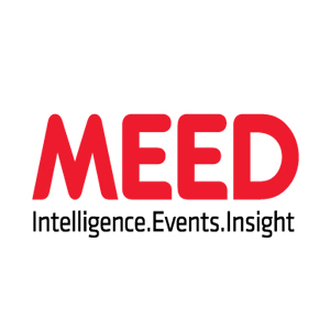 MEED Intelligence.Events.Insight Logo