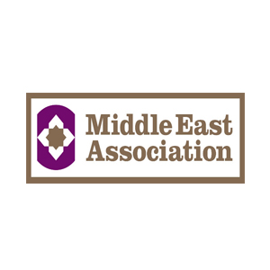 Middle East Association Logo