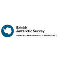British Antarctic Survey Natural Environment Research Council Logo