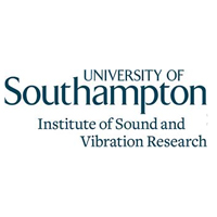 University of Southampton Institute of Sound and Vibration Research Logo