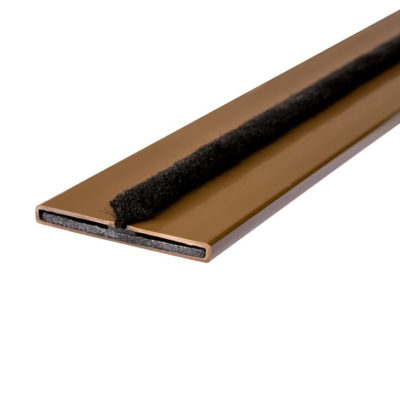 ST3040N Brown Therm-A-Stop Intumescent Seal