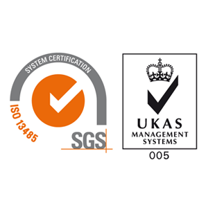 SGS System Certification & UKAS Management Systems